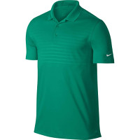 Nike Golf Victory 2.0 Emboss Polo - Teal Charge