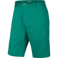 Nike Golf Flat Front Short - Rio Teal