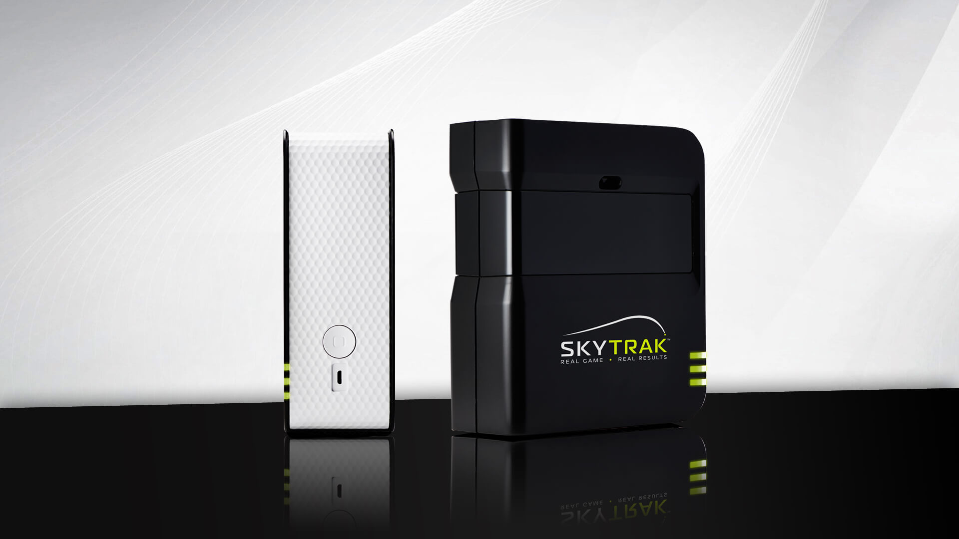 SkyTrak Golf Training Sets